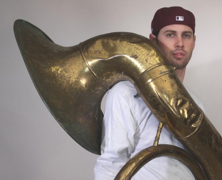 horn side